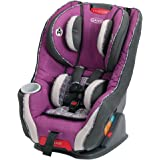 Graco Size4Me 65 Convertible Car Seat, Nyssa