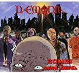 Zombi/Dawn Of The Dead