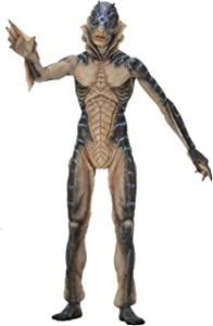 NECA Shape of Water: Amphibian Man 7