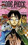 One Piece, Tome 36 : Justice n° 9 par Oda