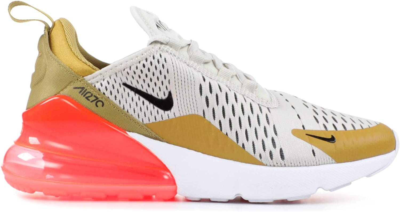 Nike Air Max 270 Flight Gold | WAVE®