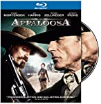 Cover Image for 'Appaloosa'
