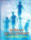 Human Development, James Wilfrid Vander Zanden, 0394321030