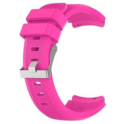 Jintime - Pulsera para Hombre y Mujer para Xiaomi Huami Amazfit Stratos Smart Watch 2 Correa