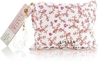 product image for LOLLIA Breathe Sea Salt Sachets, 8.8 oz