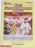 The Baby-Sitters Club, Ann M. Martin, 0590667181