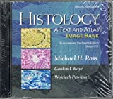 Image Bank to Accompany Histology: a Text and Atlas, Fourth, Ross, Michael H. and Ross, Michael H., 0781751233