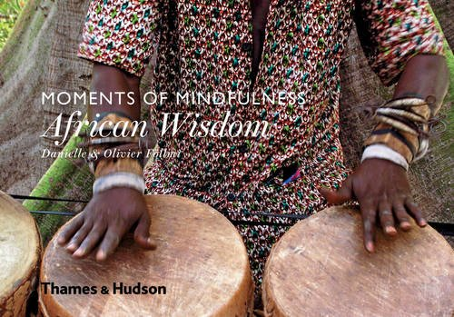 Download Moments of Mindfulness: African Wisdom PDF