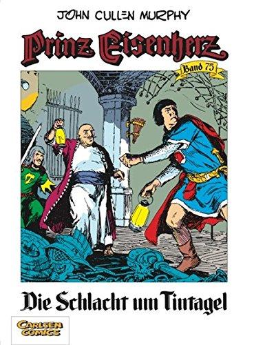 Prinz Eisenherz 75: Die Schlacht um Tintagel