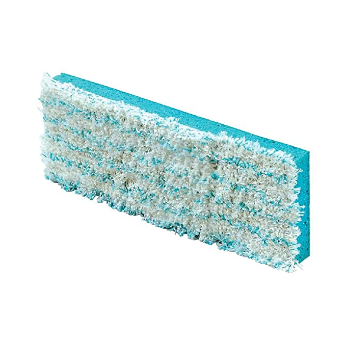 LEIFHEIT Wischpad Picobello 33cm Cotton Plus Baumwollfasern-Wischpad Ersatzbezug