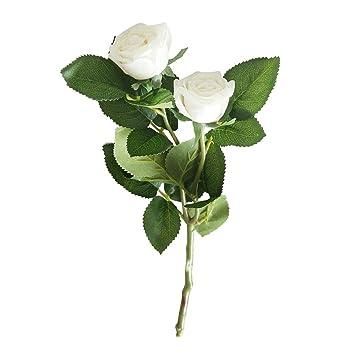 está regalando amazon flores por el cumpleaños