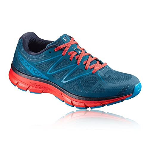 Salomon Sonic, Zapatillas de Senderismo para Hombre: Amazon.es: Zapatos y complementos
