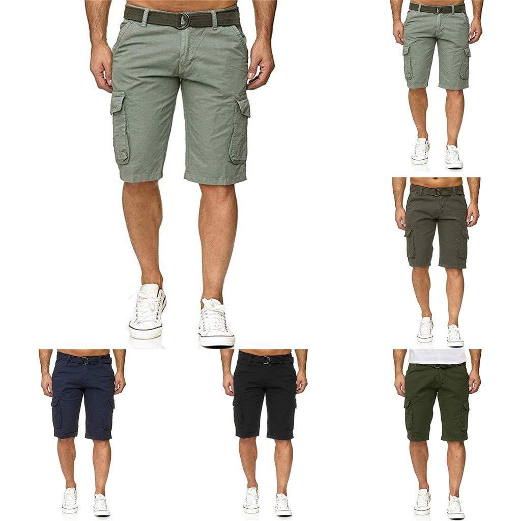 Amazon.com: Hmlai Clearance - Pantalones cortos de carga ...