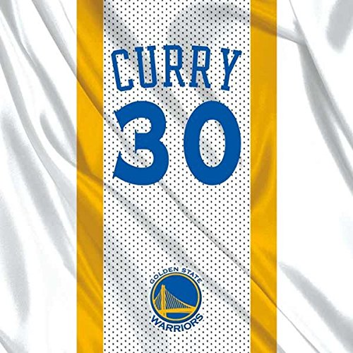 NBA Golden State Warriors Xbox 360 (Includes HDD) Skin - Stephen Curry Golden State Warriors Jersey Vinyl Decal Skin For Your Xbox 360 (Includes HDD)