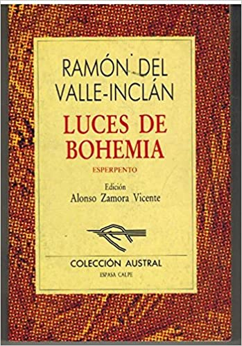 valle inclan luces de bohemia pdf