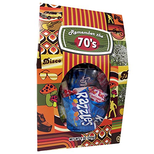 Remember the 70's Candy Nostalgia Mix 1970's for $<!--$9.90-->