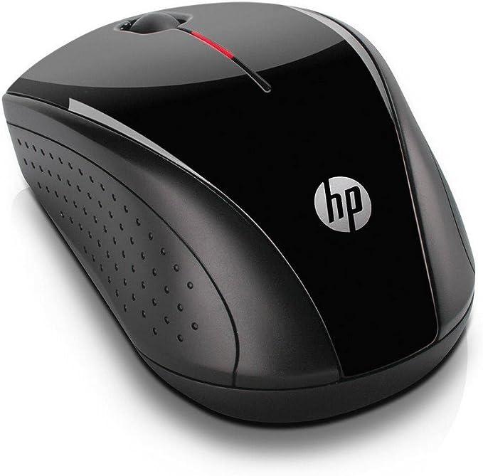 HP X3000 Wireless Mouse   H2C22AA#ACJ Mice