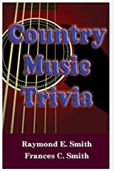 Country Music Trivia Paperback