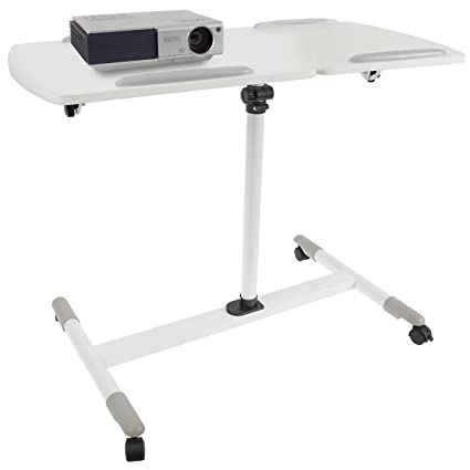 Mesa de Pared para portátiles y proyectores