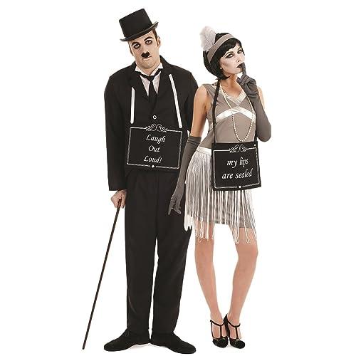 Couples Fancy Dress UK: Amazon.co.uk