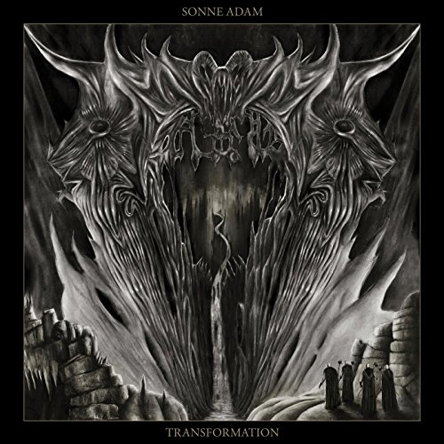 Sonne Adam: Transformation (Audio CD)
