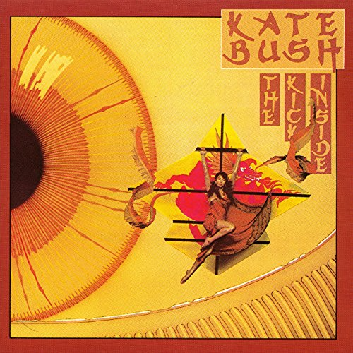 Kate Bush - Totally No. 1 Hits of the 70