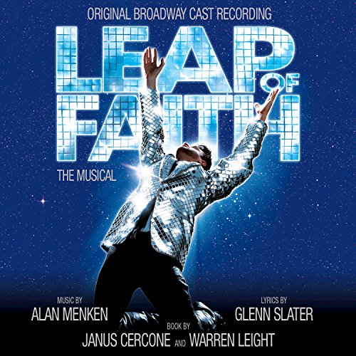 Leap Faith Original Broadway Recording