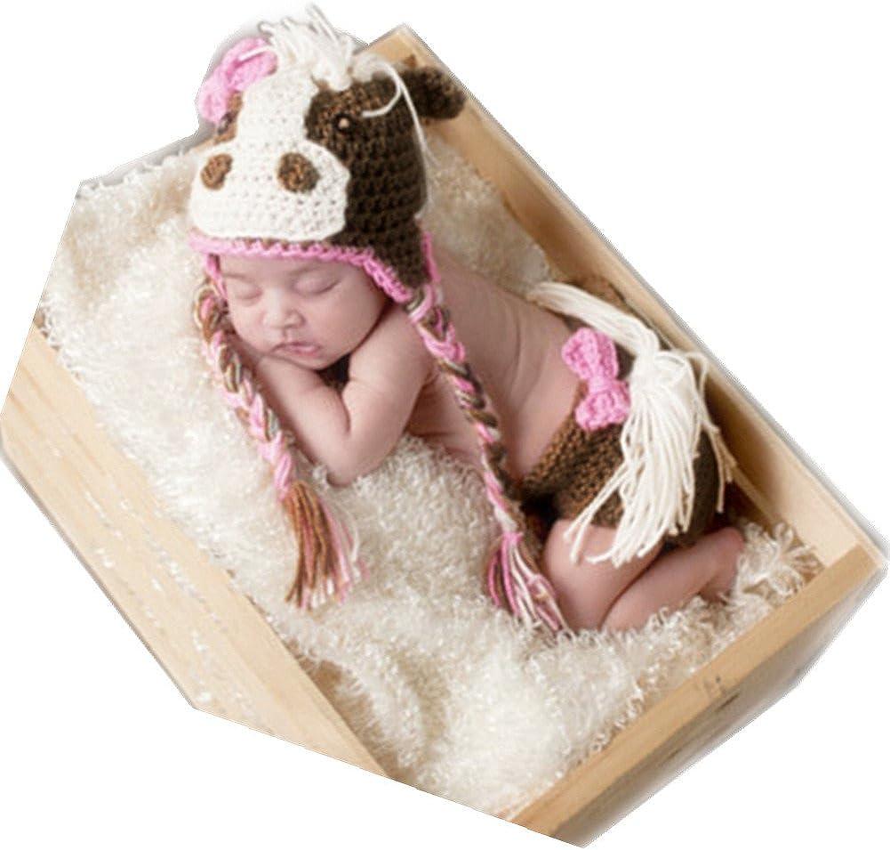 Baby Hat Delicate Floral Lace Bonnet Newborn Photography Prop Cap For 0-6 Months