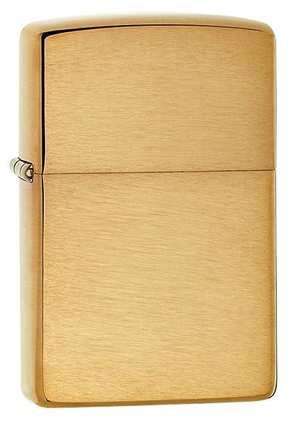 Zippo Armor Oro - Encendedor de cocina (Oro, 1 pieza(s))