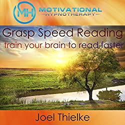 Learn Speed Reading, Train Your Brain to Read Faster