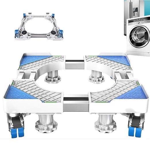 HSGZIS Mueble Ajustable Soporte para Secador De Refrigerador Base ...