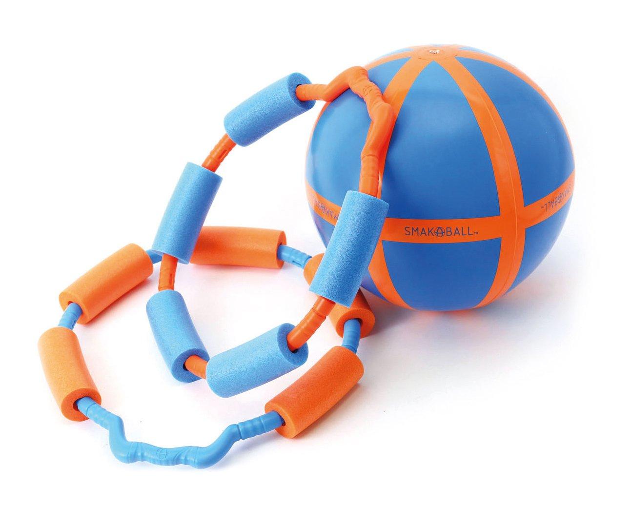 Smak-A-Ball Bola de /Ø 39 cm 2 Receptores F/áciles de Ensamblar