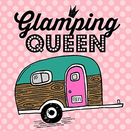 Glamping Queen Travel Journal made our list of DIY Glam Camping Ideas And Tips And Cute Glamping Accessories For Do It Yourself RV And Tent Glamping, Glamping Gifts, Fun Gear And Gifts For Glampers, Awesome Decor, Furniture, Lights, Decorations, Camping Hacks And Products To Add To Your DIY Glamping Kit