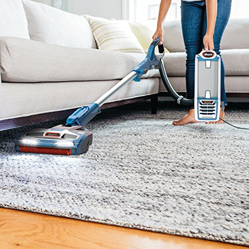Shark DuoClean Powered Lift Away Speed Upright Vacuum (Certified Refurbished)