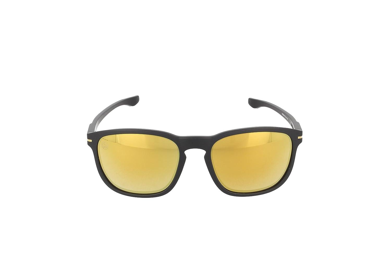 2d4c61cdd6 Amazon.com  Oakley Men s Enduro Round Eyeglasses