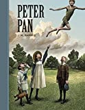 Peter Pan (Sterling Unabridged Classics)