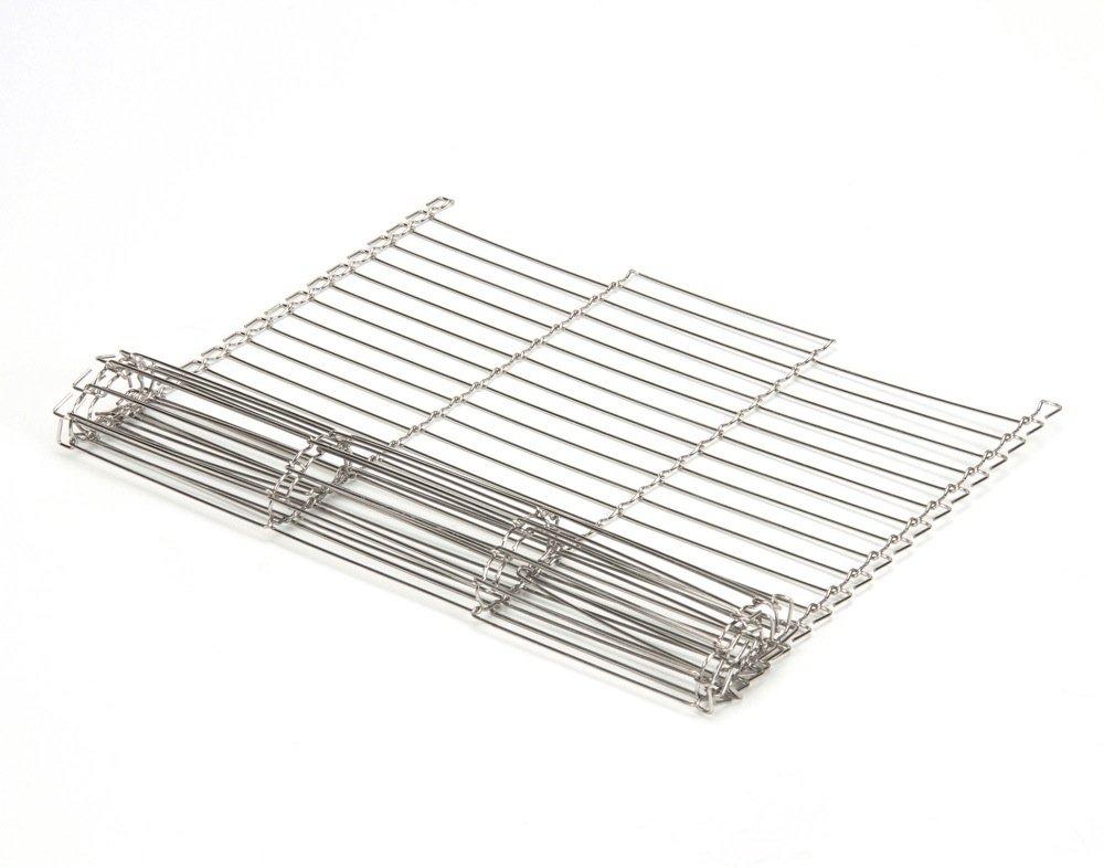 Apw Wyott 94000098 Stainless Steel Wire Belt, 14-Inch Wide
