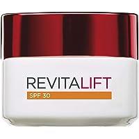 L'Oreal Paris Dermo Expertise Crema de Día Antiarrugas con Protección Solar Revitalift, con Pro-Retinol) - 50 ml