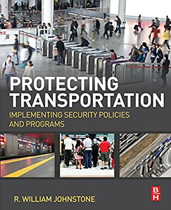 Protecting Transportation: Implementing Security Policies