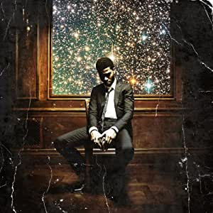 Man On The Moon II: The Legend Of Mr. Rager [Edited]