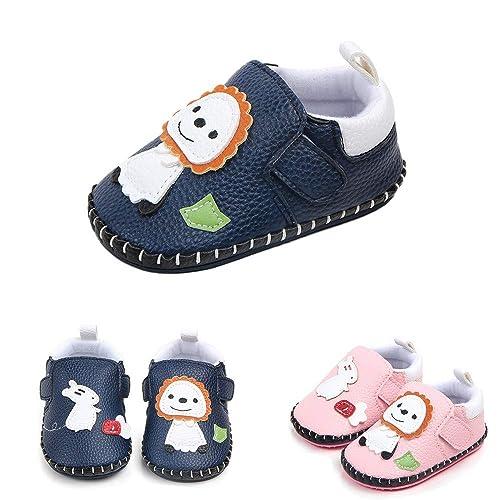 Zapatos de bebé, ASHOP Chelsea Boots Hombre Clarks Zapatos Bebe niña ...