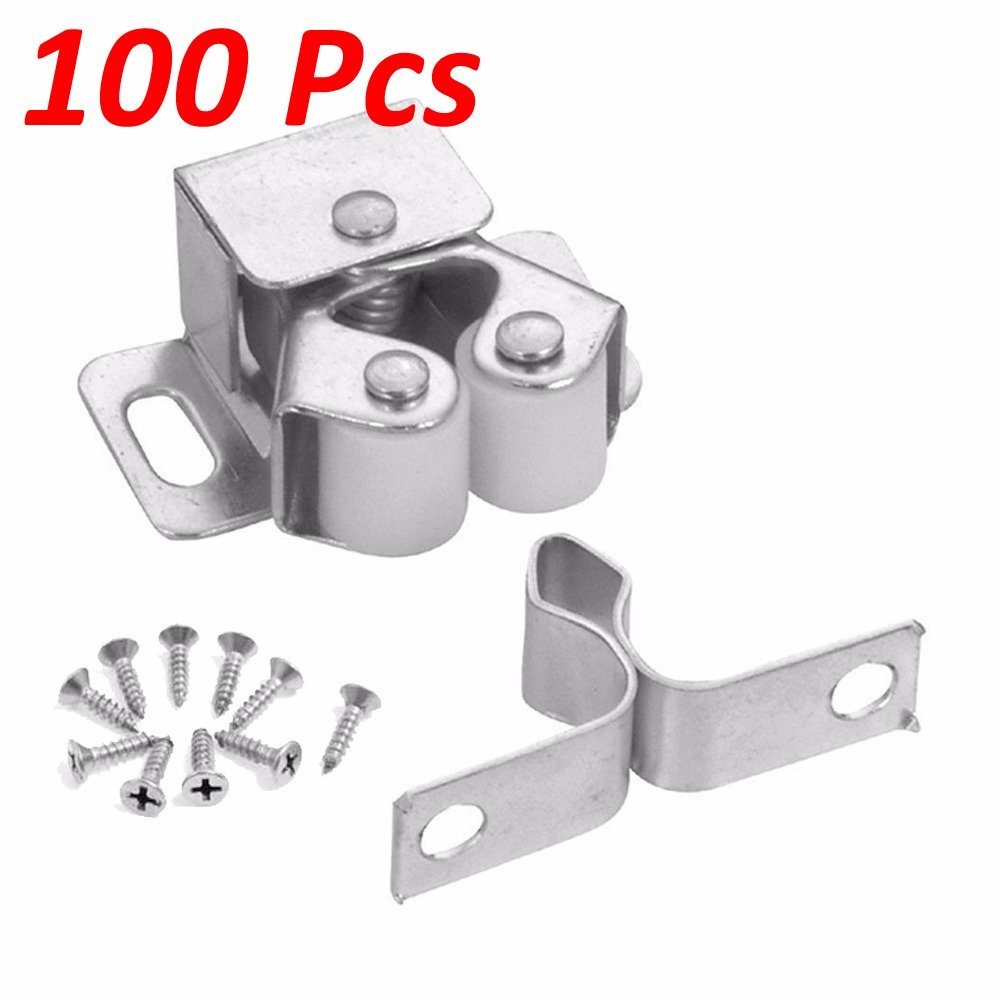0.115 ID 1//4 OD Plain Finish 1//2 Length Round Spacer 18-8 Stainless Steel Pack of 10 #4 Screw Size Pack of 10 1//4 OD 0.115 ID 1//2 Length Small Parts 140804RS303