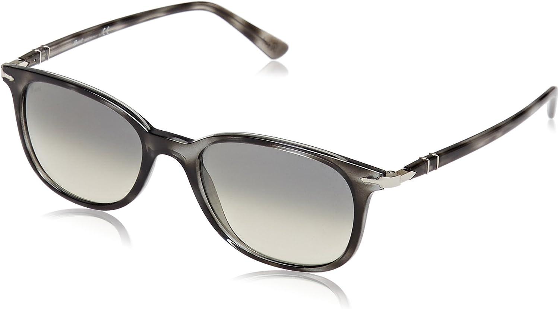 Persol PO3048S Sunglasses /& Carekit Bundle