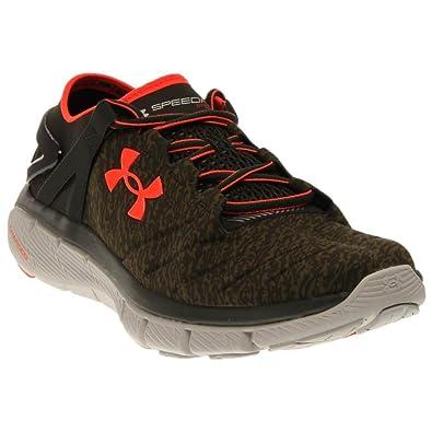 beste service glad zoeken naar Under Armour Men's Speedform Fortis Graphic Running Shoes