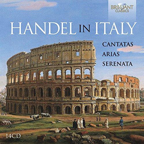 Cantatas Arias & Serenata