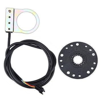 Sensor del Pedal de Bicicleta para Bicicleta Eléctrica Accesorios para Bicicletas
