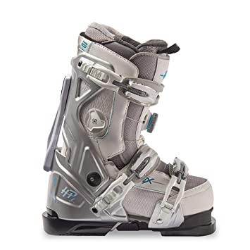 Amazon Com Used Ski Boots >> Apex Hp L All Mountain Ski Boots