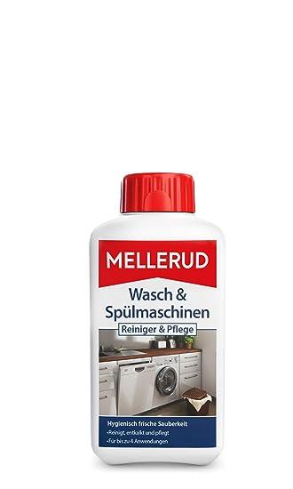 Centurion mel1636 500 ml Lavadora/lavavajillas limpio y cuidado ...