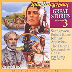 Great Stories Volume 3 (Dramatized)