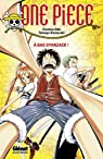 One Piece : A bas Gyanzack ! par Oda